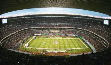 La NFL anuncia el juego Chiefs contra Chargers en el estadio Azteca