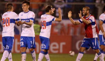 La UC quiere consolidar su buen momento y tomar revancha ante Libertad de Paraguay por la Libertadores
