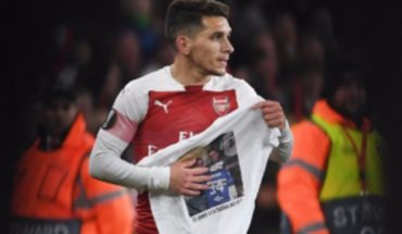 La emoción de Lucas Torreira: ¿a quién le dedicó el gol del Arsenal?