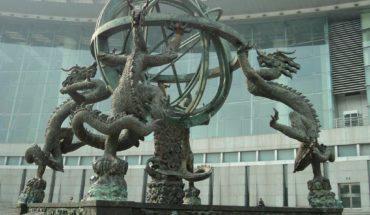 Museo de Ciencias y Tecnología de Shanghai (China). Foto: Andrew Johnston (CC BY-SA 2.0). Blog Elcano
