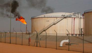 La marcha de la ¿victoria? de Haftar en Libia. Yacimiento petrolífero de El Sharara, Libia. Foto: Javier Blas (Wikimedia Commons / CC BY-SA 3.0). Blog Elcano