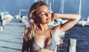 La poderosa reflexión de Angelique Boyer sobre la belleza