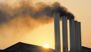 La sucia paradoja chilena: entre el carbón y el cambio climático