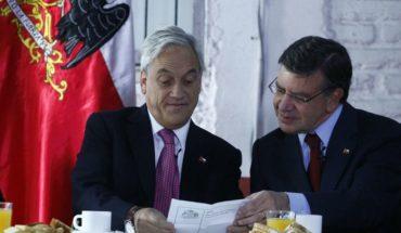 """Lavín discrepa con Piñera sobre régimen chino: """"¿Quién dice que quieren tener ese sistema?"""""""