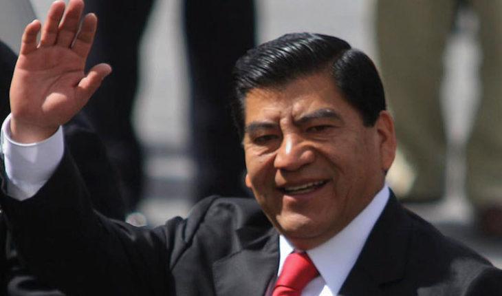 Liberan orden de aprehensión contra Mario Marín, ex gobernador de Puebla, por caso Lydia Cacho