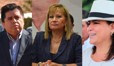 Los altos sueldos de los funcionarios michoacanos en la Cuarta Transformación