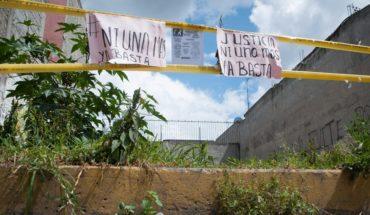 Luisa y su hija Carla fueron asesinadas tras asistir a un baile en Ecatepec