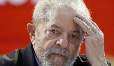 "Lula da Silva: ""No puede ser que este país esté gobernado por esa banda de locos"""