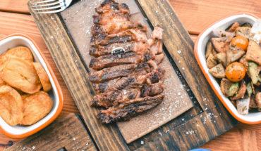 MUU Steak House: simplicidad y sabor para los amantes de la carne