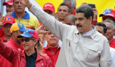 """Maduro señala a EEUU, Chile y Colombia como origen del """"ataque"""" que ha causado los apagones"""