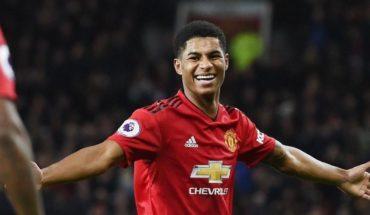 Manchester United asegura el futuro de Rashford y será el segundo mejor pagado del club