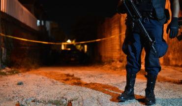 Matan 13 personas en un baby shower en Minatitlán, Veracruz