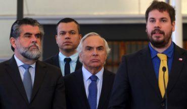 Ministerio del Interior fija plazo final para regularizar situación de migrantes