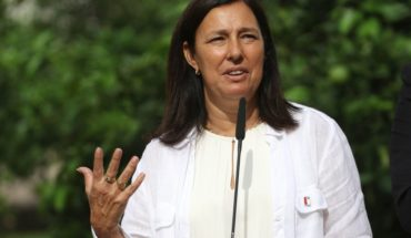 Ministra Kantor respondió a crítica realizada por 30 federaciones deportivas