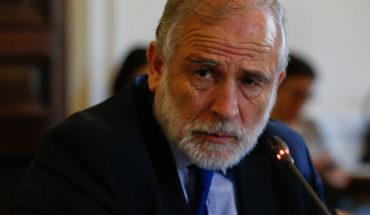 """Montes pone presión a Letelier por encuentro con el Fiscal Nacional: """"Espero que haya una explicación más fuerte"""""""