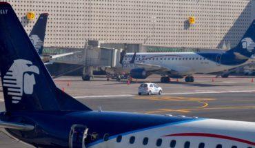 Multan a Aeroméxico y a Mexicana de Aviación por prácticas monopólicas