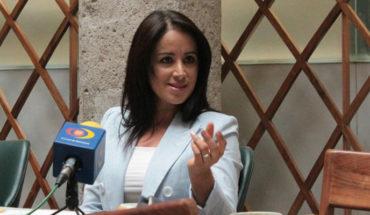 No avanza el trabajo en la Comisión de Medio Ambiente: Lucila Martínez