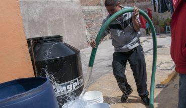 No lavar tu tinaco puede causarte hepatitis y otras enfermedades