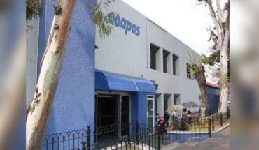 OOAPAS informa que sus oficinas permanecerán cerradas por asueto en los días santos