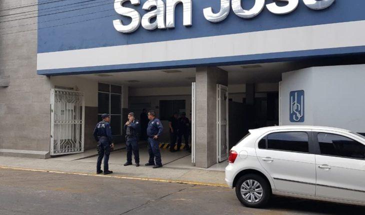 Oficial Mayor de Zamora, Michoacán queda herido tras atentado
