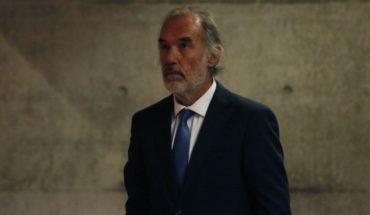 """Orpis en testimonio por caso Corpesca: Pedir dinero a empresas """"era una práctica generalizada"""""""