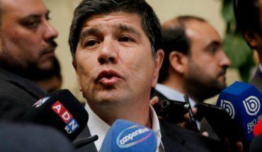 """PS por reforma tributaria: """"No vamos a dar nuestros votos"""""""