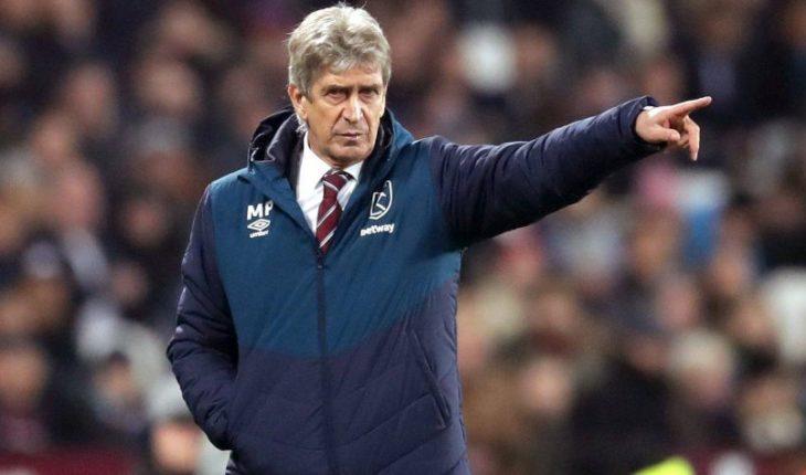 Premier: West Ham de Pellegrini dejó escapar el triunfo en los descuentos ante Leicester City