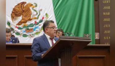 Promueve Fermín Bernabé armonización de reformas por prisión preventiva oficiosa