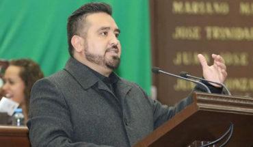 Propone Erick Juárez permitir que los ciudadanos cambien su nombre de nacimiento