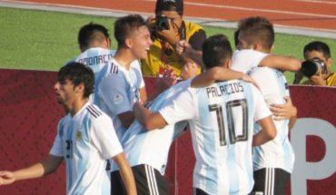 Qué canal transmite Argentina vs Ecuador en TV: Sudamericano Sub 17 2019