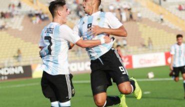 Qué canal transmite Argentina vs Paraguay en TV: Sudamericano Sub 17 2019