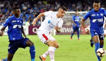 Qué canal transmite Huracán vs Emelec en TV: Copa Libertadores 2019