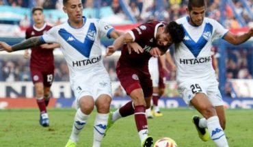 Qué canal transmite Lanús vs Vélez en TV: Copa Superliga Argentina 2019