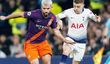 Qué canal transmite Manchester City vs Tottenham en TV: Champions League 2019