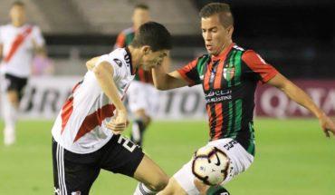 Qué canal transmite Palestino vs River Plate en TV: Copa Libertadores 2019, Grupo A