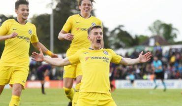 Qué canal transmite Porto vs Chelsea en TV: Final UEFA Youth League 2019