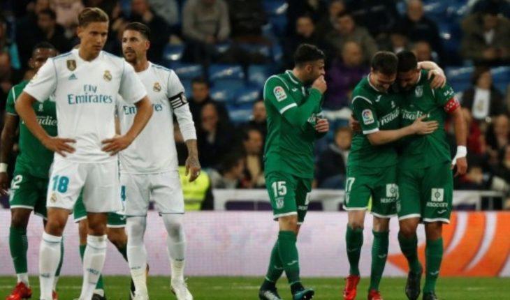 Qué canal transmite Real Madrid vs Leganés en TV: La Liga 2019, partido lunes