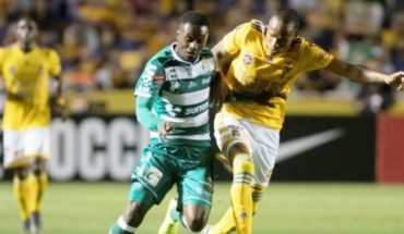 Qué canal transmite Santos vs Tigres en TV: Concachampions 2019