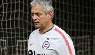 """Reinaldo Rueda quiere """"armar dos equipos"""" pensando en la Copa América"""