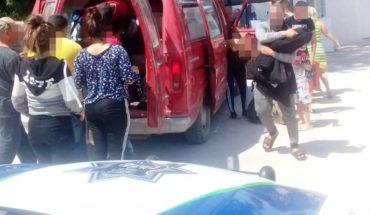 Rescatan a 17 cubanos de ser secuestrados en Reynosa, Tamaulipas
