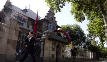 Roban objetos históricos del ex presidente Allende del Museo de la Solidaridad