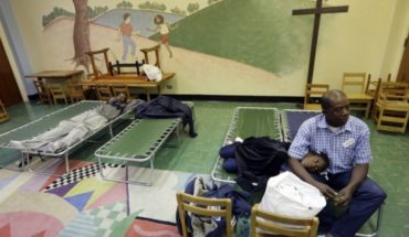 San Diego demanda a gobierno federal por liberar migrantes