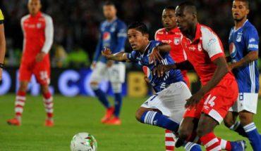 Santa Fe vs Millonarios EN VIVO ONLINE: Liga Águila 2019, partido miércoles