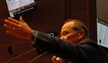 Senado aprueba a dos consejeros para Pemex; rechaza a uno