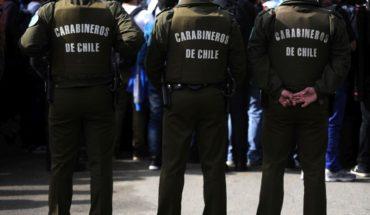Sentencian a cinco ex carabineros por tráfico de drogas en La Pintana