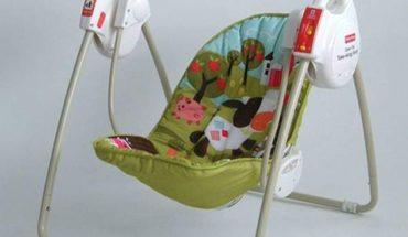 Sernac exige a Mattel devolver costo de sillas para niños por mal diseño