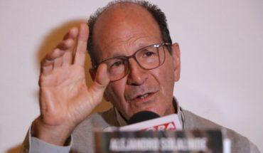 Solalinde critica actitud de Jorge Ramos hacia AMLO