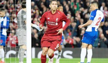 """Técnico del Porto se rinde ante """"el mejor equipo del mundo"""", Liverpool"""