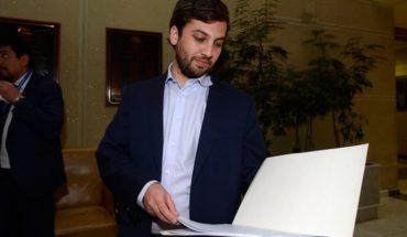 Tensión en la DC tras votos a favor de la reforma tributaria: diputado Soto no descarta renuncia