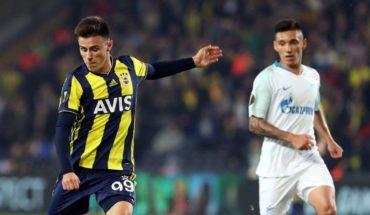 Tottenham fichará a la estrella del fútbol turco para cubrir la salida de Eriksen